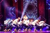 4thシングル「STRANGER」リリース記念オンラインショーケースイベントを開催したJO1 (C)LAPONE ENTERTAINMENT
