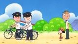 アニメ『ちびまる子ちゃん』の場面カット
