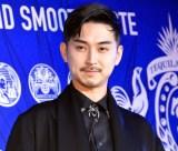 松田翔太、ロングヘアにイメチェン