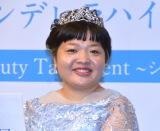 美容に対する熱い思いを語ったおかずクラブ・オカリナ (C)ORICON NewS inc.
