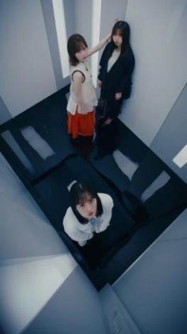 smash.撮り下ろしの乃木坂46「ごめんねFingers crossed」縦型ミュージックビデオ