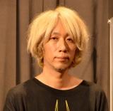 主演に太鼓判を押した浅野いにお氏(C)ORICON NewS inc.