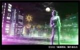 アニメ『風都探偵』のイメージボード