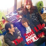 THE ALFEE『The 2nd Life -第二の選択-』(ユニバーサル ミュージック/7月28日発売)
