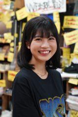 第9話のヒロイン役で中田青渚がゲスト出演=『ホメられたい僕の妄想ごはん』より(C)「妄想ごはん」製作委員会