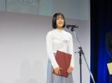 「第15回 81オーディション」優秀賞の田幡ゆい (C)81プロデュース提供