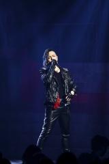 1st LIVE『BLACK LIVE』 小林太郎