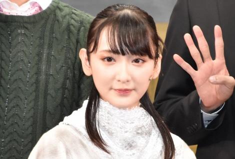 アクション女優に開眼した生駒里奈=舞台『-4D-imetor』ゲネプロ前取材会 (C)ORICON NewS inc.
