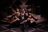 ダンサーとともにエネルギッシュに踊るMVは7日にYouTubeで公開