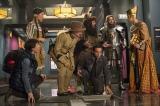 『ナイト ミュージアム/エジプト王の秘密』ディズニープラスで8月13日より見放題配信 (C)2021 Twentieth Century Fox Film Corporation