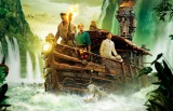 映画『ジャングル・クルーズ』 映画館 &ディズニープラス プレミア アクセスにて公開中※プレミア アクセスは追加支払いが必要(C)2021 Disney Enterprises, Inc. All Rights Reserved.