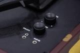 CROSLEY社トランク型ポータブル・アナログプレイヤー東京事変『再生装置』