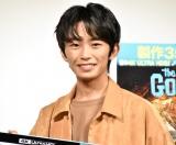 加藤清史郎、二十歳の決意つづる