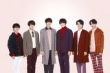 美 少年=8月20日放送『ミュージックステーション SUMMER FES』出演