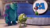 ディズニープラスで独占配信中『モンスターズ・ワーク』(C)2021 Disney