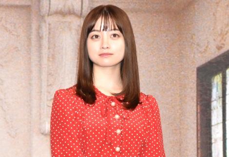 映画『かぐや様は告らせたい ファイナル』(8月20日公開)公開直前イベントに出席した橋本環奈 (C)ORICON NewS inc.