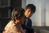 『おかえりモネ』から西島秀俊と内野聖陽の共演シーン(C)NHK