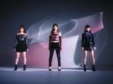 6月23日にメジャーデビューするiScream(左から)YUNA、RUI、HINATA