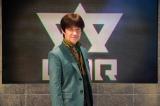 NHK『世界四大化計画』に出演する内村光良 (C)NHK