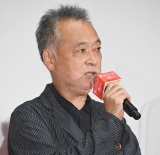 映画『護られなかった者たちへ』完成披露試写会に登壇した瀬々敬久監督 (C)ORICON NewS inc.