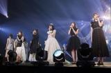 1期生のセンターで歌った「卒業旅行」=『NMB48 白間美瑠卒業コンサート 〜みるるん、さるるん、ありがとう〜』より(C)NMB48
