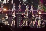 『NMB48 白間美瑠卒業コンサート 〜みるるん、さるるん、ありがとう〜』より(C)NMB48