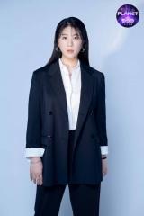 専門家マスター「ボーカルマスター」のジョ・アヨン(C)CJ ENM Co., Ltd, All Rights Reserved