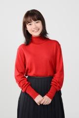 10月スタート『恋です!〜ヤンキー君と白杖ガール〜』に主演する杉咲花 (C)日本テレビ