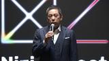 ソニー・ミュージックエンターテインメント代表取締役社長CEO・村松俊亮氏