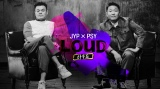 J.Y.Park(左)とPSYが異色タッグを組んだ韓国のボーイズグループ発掘オーディション『LOUD』