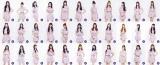 『Girls Planet 999:少女祭典』Jグループ(日本参加者)33人のプロフィール公開