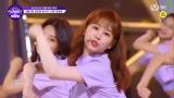 韓国の7人組アイドルグループ「Cherry Bullet」メインボーカルのキム・ボラ