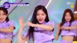 韓国の8人組アイドルグループ「FANATICS」メインボーカルのイ・ナヨン