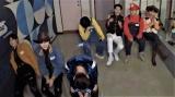 「ソウル大トップ」チームが100点を獲得し大混乱の控え室=dTV『LOUD』第5話先行カット