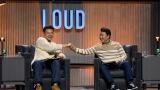 J.Y.Park(左)とPSYが才能を奪い合うボーイズグループ発掘オーディション『LOUD』