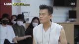 「JYPラウンド」中間チェックで目を光らせるJ.Y.Park=dTV『LOUD』第6話より