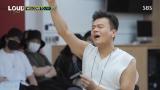 「JYPラウンド」のレッスンではJ.Y.Park自ら熱血指導=dTV『LOUD』第5話