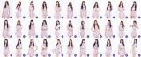 『Girls Planet 999:少女祭典』Kグループ(韓国参加者)33人
