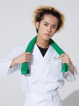 奥野壮 (C)「トーキョー製麺所」 製作委員会・MBS