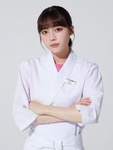 秋田汐梨 (C)「トーキョー製麺所」 製作委員会・MBS