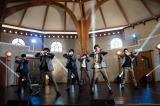 SKY-HI主催オーディション『THE FIRST』疑似プロ審査の課題曲「Be Free」パフォーマンス映像公開