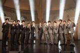 SKY-HI主催オーディション『THE FIRST』いよいよ佳境へ(C)日本テレビ