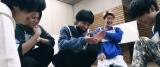 葛藤を乗り越えて団結するTeam B=『THE FIRST』4次審査「富士山合宿」クリエイティブ審査より