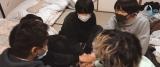 年齢もバックグラウンドもバラバラの5人の心温まる10日間=『THE FIRST』4次審査「富士山合宿」クリエイティブ審査より