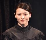 舞台『フォーティンブラス』取材会に出席した矢島舞美 (C)ORICON NewS inc.