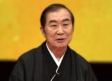 桂文枝、笑福亭仁鶴さん追悼