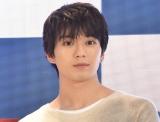 新田真剣佑、父の訃報受けコメント