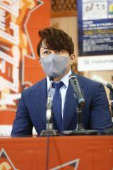 『イナズマロック』開催中止を発表した西川貴教