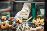 スターバックス コーヒーでは本日よりフードロス削減の為閉店3時間前からフード20%オフで販売