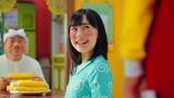 「ワイモバイル」のCMに出演した芦田愛菜